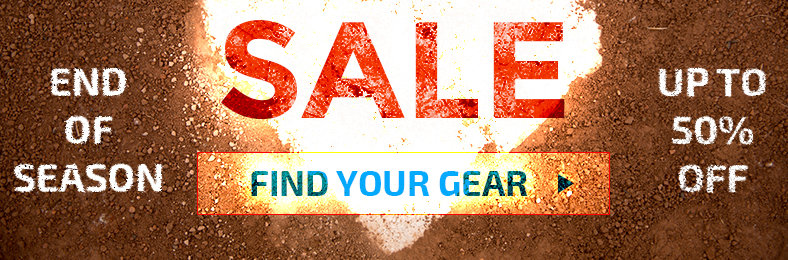 Baseball & Softball End of Season Sale - Up to 50% Off!