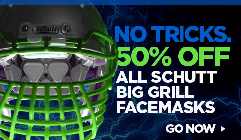 Big Grill Sale - 50% Off