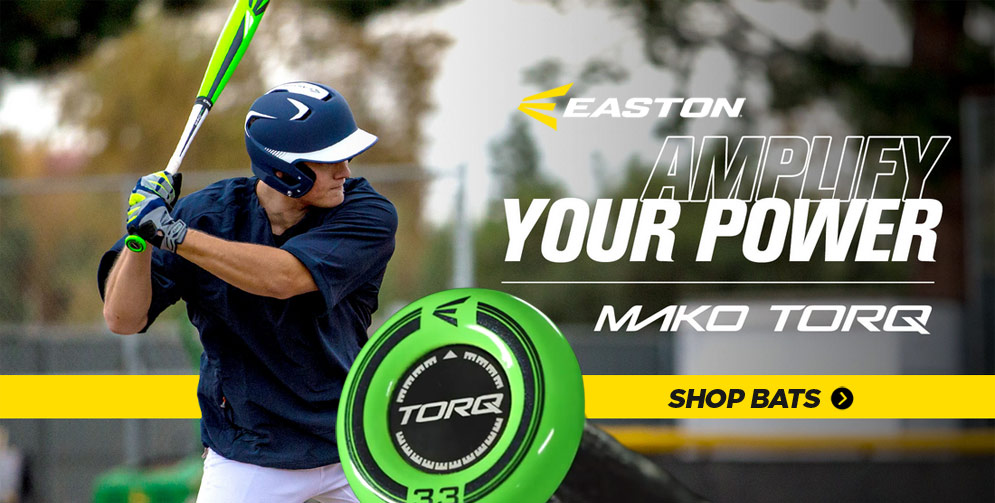 EASTON TORQ - Shop Baseball Bats