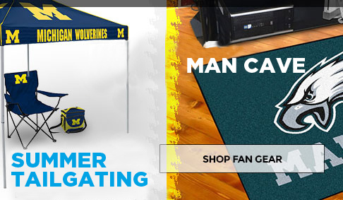 10% OFF FATHERS DAY GIFTS | SHOP FAN GEAR