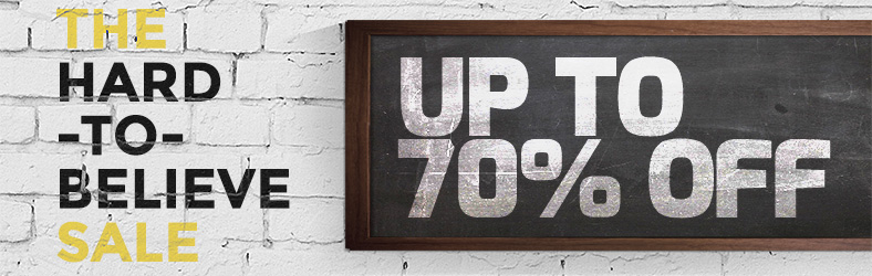FOOTBALL GEAR UP TO 70% OFF