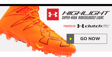 UA Highlight Special Editions