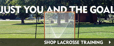Shop Lacrosse Training