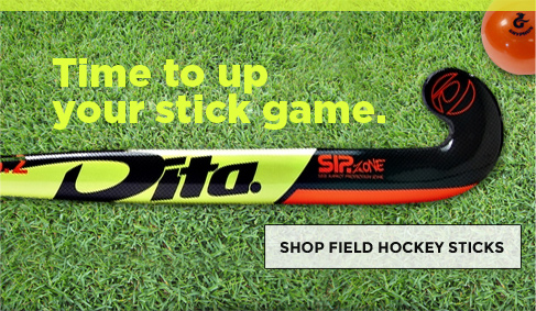 Shop New Field Hockey Sticks