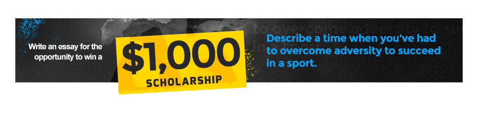 Sports Unlimited Scholarship