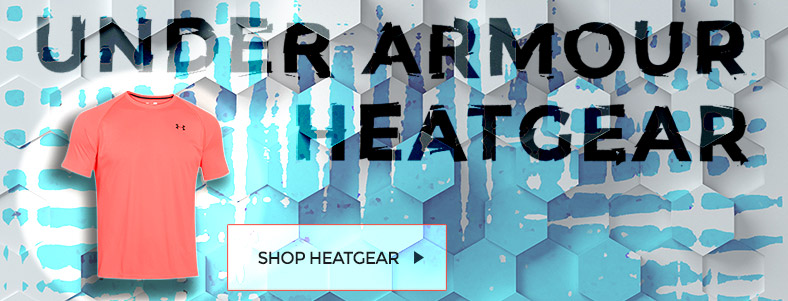 UNDER ARMOUR HEATGEAR - Free Shipping on All Under Armour