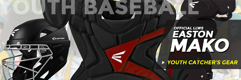 Shop Catchers Gear Sets