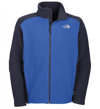 The North Face RDT 300 Men's Fleece Jacket