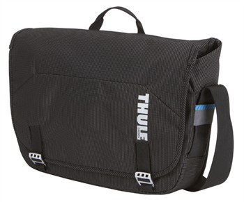 Thule Custom Crossover Messenger Bag - FREE Embroidery